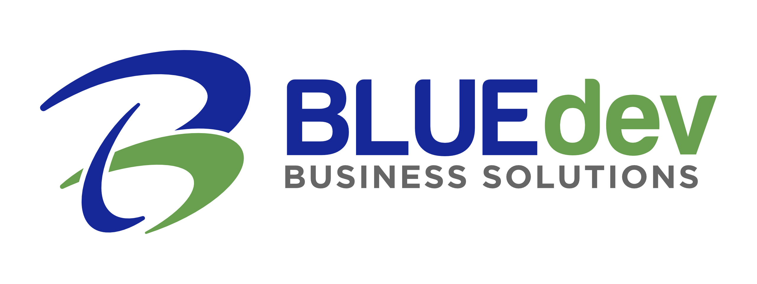 BLUEdev Business Solutions